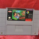 SUPER NINTENDO SNES GAME LESTER THE UNLIKELY