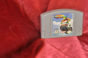 Nintendo 64, Wave Race 64, 1996