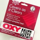 OXY 10 5 COVER Acne Pimple Treatment Cream 25g