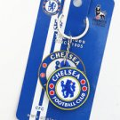 CHELSEA KEYFOB KEYCHAIN COLLECTIBLE GREAT GIFT DOUBLE-SIDE NEW