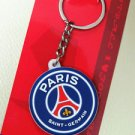 PARIS SAINT-GBRMAIN KEYFOB KEYCHAIN COLLECTIBLE GREAT GIFT DOUBLE-SIDE NEW