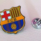**SPAIN** BARCELONA FOOTBALL CLUB** SOCCER PIN BROOCH BADGE SOUVENIR EMBLEM