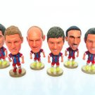 NEW!!! **BAYERN MUNICH** BRAND NEW FOOTBALL CLUB SOCCER PLAYER STAR FIGURE 7CM