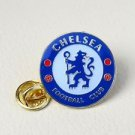 NEW***CHELSEA FOOTBALL CLUB*** SOCCER PIN BROOCH BADGE SOUVENIR EMBLEM