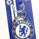CHELSEA **BIG SIZE** KEYFOB KEYCHAIN COLLECTIBLE GREAT GIFT DOUBLE-SIDE