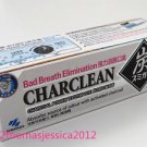 New Kobayashi Sumigaki Charclean Charcoal Power Toothpaste 100g