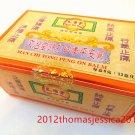 MAN CHI TONG PENG ON BALM OINTMENT 1 BOX 12 PCS