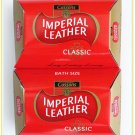 New Cussons Imperial Leather Classic Soap Long Lasting Luxury 115g X 2