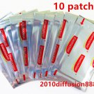 New!! Elastoplast Scar Reducer Patches Sheet Skin Keloid Raised Treatmen 10 pcs