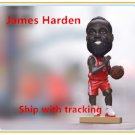 New!!!  Houston Rockets #13 James Harden  Bobblehead Figure 18cm Tall