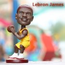 New!! Cleveland Cavaliers #23 Lebron James  Bobblehead Figure 12.7cm Tall