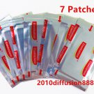 New!! Elastoplast Scar Reducer Patches Sheet Skin Keloid Raised Treatmen 7 pcs