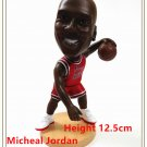 Newest Version Chicago Bulls MVP #23 Michael Jordan Bobblehead Figure 12.5cmTall