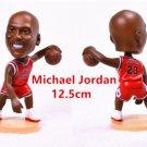 Chicago Bulls MVP #23 Michael Jordan Bobblehead Figure 12.5cmTall