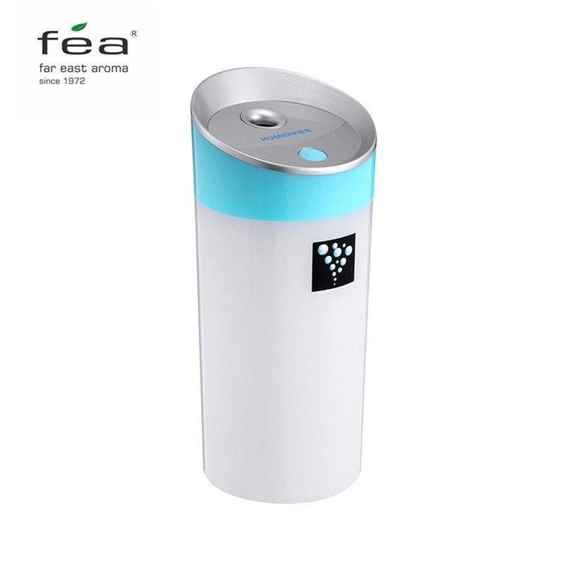 Essential Oil Diffuser 300ML Air Humidifier Aroma Lamp USB Ultrasonic Aroma Diffuser Car Mist Maker