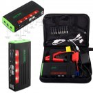 68000mAh Car Jump Starter Booster Power Portable Bank Battery Charger 4 USB HOT