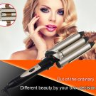 Tourmaline Ceramic Hair Curle Waver Curling Iron Magic Professional Styling Tool