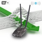 3000mW High Power N9100 Wireless USB Wifi Adapter For Ralink 3070 Chipset