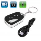 Mini Car Key Chain DV Motion Detection SPY Camera HD Video Webcam DVR Camcorder