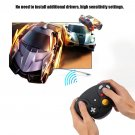Wireless Wifi 2.4GHz Gamepad Portable 10M Distance Gaming Gamer Controller HOT
