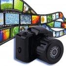 Hot Mini Smallest Camera Camcorder Recorder Video DVR Spy Hidden Pinhole Web cam