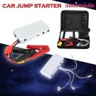 12V 30000mAh Multifunction Car Jump Starter Battery Charger Power Bank Booster