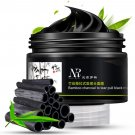 New Bamboo Charcoal Facial Tear Pull Nose Blackhead Mask Gel Cleasing Remover