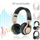 PICUN BT-08 Bluetooth Headphones - On Ear Stereo Wireless Headset w/ HD Sound