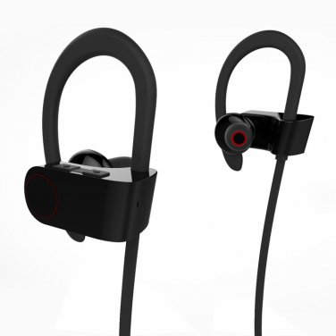 Sport Bluetooth 4.1 Earphone Wireless Headset Bluetooth Headphones Earbud Stereo