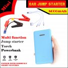 Multi-function 20000mAh Car Jump Starter Mobile Power Bank Battery Charger NEW