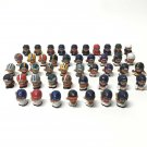 "Random 20pcs TEENYMATES MLB& NFL&NHL RARE  1"" FIGURE TOY"