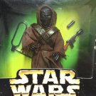 Rare Star Wars Action Figure Collection - Jawa - Figure Boxed