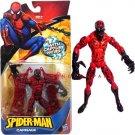 "New 6"" Spider-Man Classic CARNAGE Action Figure capture webs legends toy FK369"