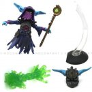 Toy MOTU Masters of the Universe One HE-RO Son of He-Man Evil Lord Figure