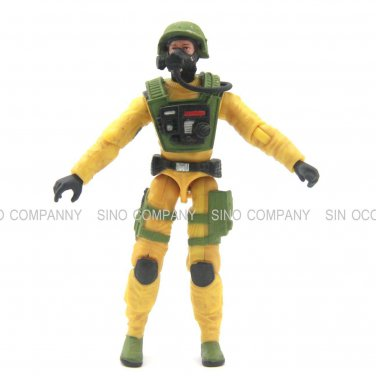 G.I. Joe 3.75 inches Cobra Trooper 25th Anniversary Series Toy Action Figures