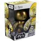 """New 6"""" Star Wars Mighty Muggs Vinyl Series C-3po 6in. Movie Action Figures E15"""