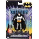 FREE SHIP DC Universe Comics Classics 2011 Batman 5 Inches Action Figure Rare