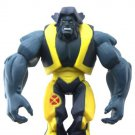 Wolverine And The X-Men Animated Action Figures Beast Wave 1 marvel Toy