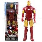 Gift Marvel Legends Titan Hero SeriesIron man Figure Xmas Rare Toy Gift !