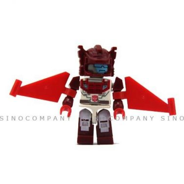 New HASBRO TRANSFORMERS G1 KRE-O Kero MICRO CHANGERS Autobot FIGURES Toy FW208