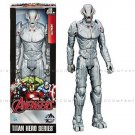"""Toy Marvel Titan Hero Series AGE OF ULTRON The Avengers 12"""" MOVIE Legends Figure"""