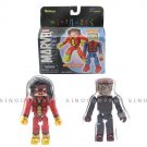 New Marvel UNIVERSE SPIDER-WOMAN & RIOT ATTACK SPIDER-MAN Action FIGURE Kids TOY