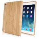 Wood Wooden Bamboo Hard Case Back Cover for iPad 2 3 4/iPad Air/ iPad Mini 1 2 3