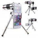 Univeral 18X Zoom Telescope Camera Lens For iPhone 7 Plus 7 6 SE LG G5 G4 G3 G2