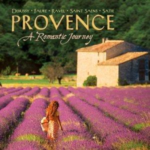 christmas cds Provence: A Romantic Journey