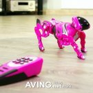 """futuristic replica of a real pup.""Robot Dogs Robo Pet Wow Wee"