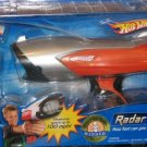 HOT WHEELS .. Radar Gun .. How fast can you go? 100mph?
