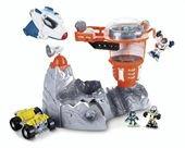Space Adventure Toys Rescue Heroes Micro Adventures