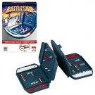 BATTLESHIP FUN ON THE RUN NAVAL COMBAT GAME NEW