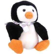Shining Stars: Black and White Penguin
